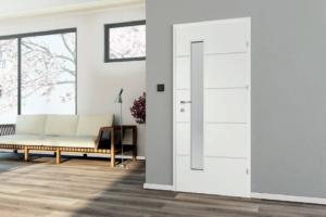 Dveře - Plovoucí laminátové podlahy - Stavební řezivo